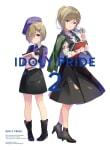 IDOLY PRIDE_bddvd_vol2_jacketA